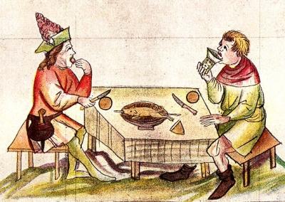 Processo civilizador norbert elias comer à mesa